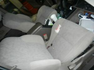 4 Runner 1999 Front Seat 723912