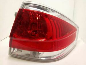 2008 2011 Ford Focus Passenger Right Tail Light Assembly Oem Used