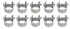 Summit Racing Fuel Injection Hose Clamp Sum 390561
