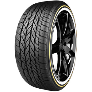235 55r17 Vogue Tyre Custom Built Radial Viii 99h Sl White gold M s