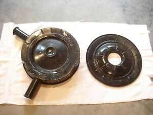 Used Mopar 1960ties Dodge Chrysler Plymouth A C Cover Base W 8 Cyl 4bbl