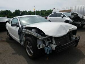 Automatic Transmission 05 06 Ford Mustang 5 Speed 6 245 4 0l Sohc 1967844