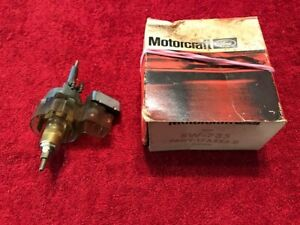 Nos 66 Comet Cyclone Wiper Switch