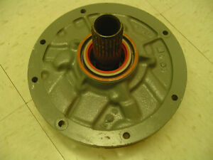 Powerglide Transmission Racing Pump Pg Trans Built For Drag Race New