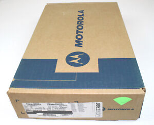 Motorola Xpr4550 Uhf 450 512 Mhz 1000 Ch Digital 40w Connect New old Stock