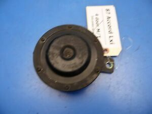 86 89 Honda Accord Oem Low Tone Horn Honk 799933