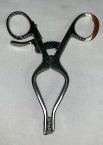 Made in germany Bbm Re02 960 Weitlaner Retractor Colored Free Shipping