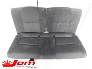 Jdm 2002 2006 Acura Rsx Dc5 Type R Rear Seats