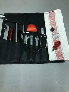 Porsche 911 Early Tool Kit