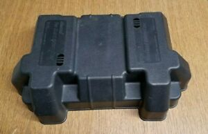 Attwood Power Guard Battery Case T 563 Top Lid Only