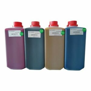 4l High Quality Compatible Roland Eco Solvent Ink Ymck
