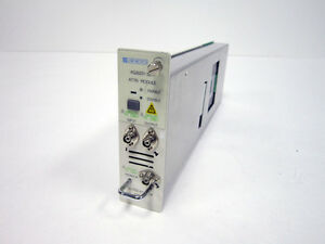 Ando Aq8201 32m Optical Attenuator Module With Monitor Port