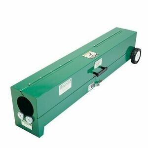 Greenlee 851 Electric Pvc Heater bender For 1 2 4