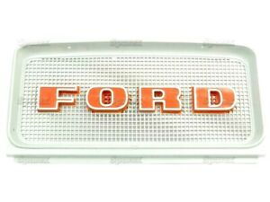 Upper Front Grille Fits Ford 2000 3000 4000 5000 7000 Tractors