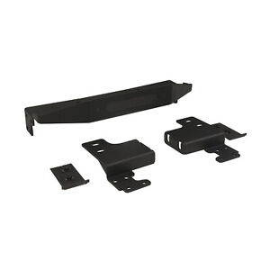 Eag Winch Mounting Plate 12000 Lbs Capacity Fit For 07 18 Jeep Wrangler Jk