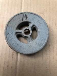 1928 1929 1930 1931 Model A Ford Generator Pulley Ammeter Wiring Coupe Tudor 14
