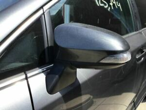 2010 2013 Toyota Venza Driver Side View Mirror Power Heated 1952128