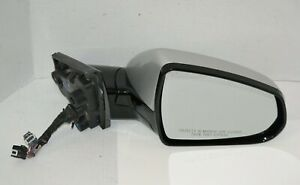 2010 2011 2012 2013 2014 2015 2016 Cadillac Srx Side View Mirror Right Passenger