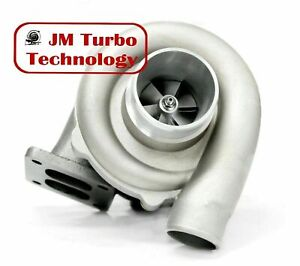 Universal Gt40 Bus Turbocharger Brand New International Turbo
