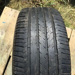 Run Flat Bridgestone Dueler H L 400 255 55r18 Dot 7120 4 32 Tz75