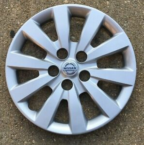 Will Fit Nissan Sentra Hubcap 2013 2014 2015 2016 2017 53089 Wheel Cover