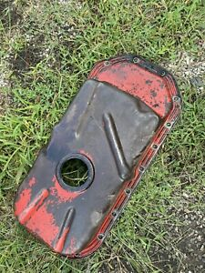 Ford 600 800 Tractor Engine Oil Pan