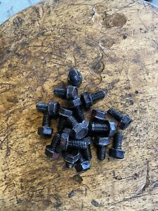 Ford 600 800 Tractor Engine Oil Pan Bolts