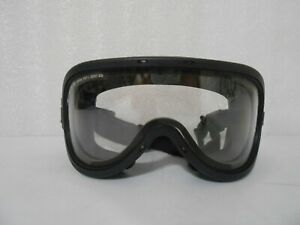 Honeywell Morning Pride Nfpa Firefighting Goggle Nfpa 1971 2007 New
