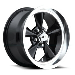 17x7 17x8 Gloss Black Wheels Us Mags U107 Standard 5x4 75 5x120 65 1 1 set Of 4