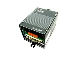 New Reliance Electric Dc2 40uf Motor Controller Dc240uf