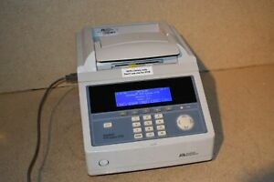Applied Biosystems Abi Geneamp Pcr System 9700 96 Well Thermal Cycler 2