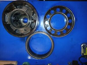 55 And Up Fordomatic Ford O Matic Transmission Planetary And Ring Gear Non Sprag