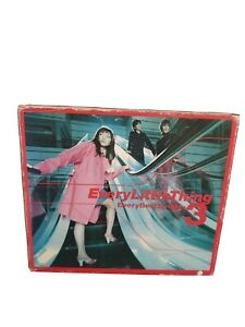 Japanese JPOP CD: Every Little Thing Every Best Single 3 $9.99
