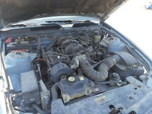 2005 Ford Mustang 4 0 Automatic Transmission Assembly122000 Miles