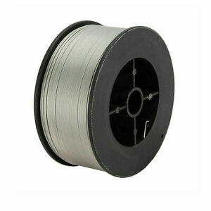 0 8mm 0 031 304 Stainless Steel Gasless Flux cored Mig Welding Wire 0 45kg Roll