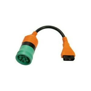 482028 Nexiq Technologies Pro Link Iq 9 Pin Deutsch Adapter