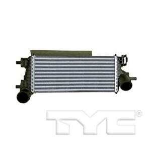Intercooler Fits 2018 Focus New Am Assy In Stock Premium