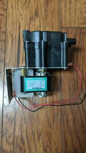 New Wilbur Curtis Coffee Brewer Centrifugal Water Pump Wc 1040 Cs 0302h