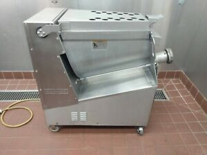 Hobart Mg1532 150 Meat Mixer Grinder Butcher Commercial Grocery