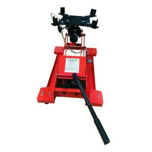 1100lbs Low Profile Transmission Jack 1 2 Ton Hydraulic Lift