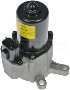 Transfer Case Motor Dorman 600 915 Fits 05 10 Jeep Grand Cherokee