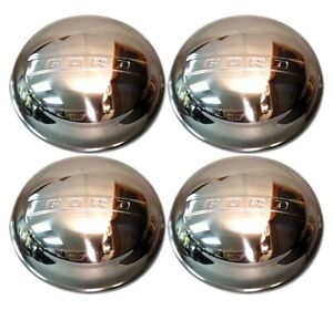 1948 60 Ford Pickup Truck Hubcaps For 16 Rims