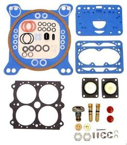 Proform Carburetor Rebuild Kit Holley Hp Proform Double Pumper Models 600 750