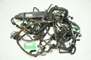 98 05 Lexus Gs300 Sedan 3 0l Engine Motor Under Hood Wiring Harness Wire Oem