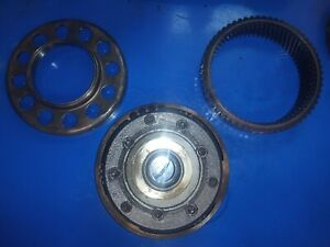 1950 Thru 54 Ford Fordomatic Transmission Planetary And Ring Gear Non Sprag