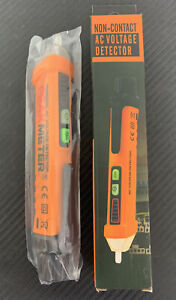 12 1000v Non contact Electrical Tester Pen Ac Voltage Detector New Fast