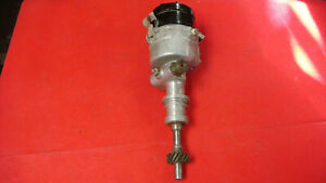 Mallory Ford 351 C 429 460 Tach Drive Dual Point Distributor Mustang Galaxie