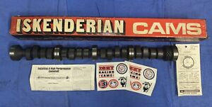 Fe Ford Isky Turbo Cycle Camshaft New Free Shipping