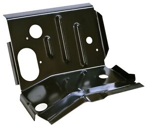 Front Cab Mount Floor Support For 80 96 Ford F100 F150 F250 Pickup Bronco Left