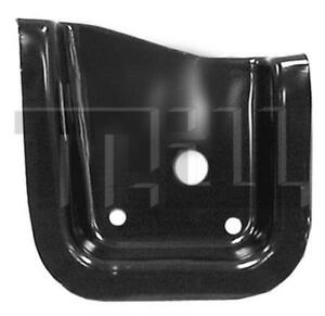 Cab Mount Floor Support Fits 82 93 Chevy S10 Gmc S15 Sonoma Left